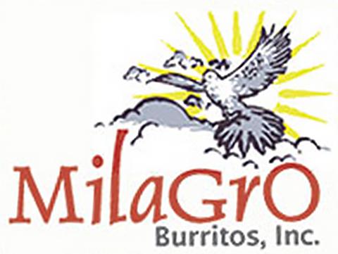 Milagro Burritos
